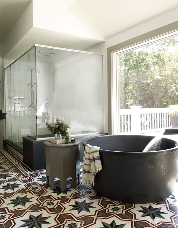 Romantic Bathrooms-16-1 Kindesign