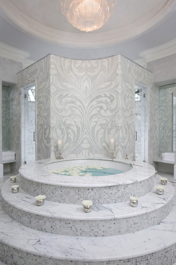 Romantic Bathrooms-19-1 Kindesign