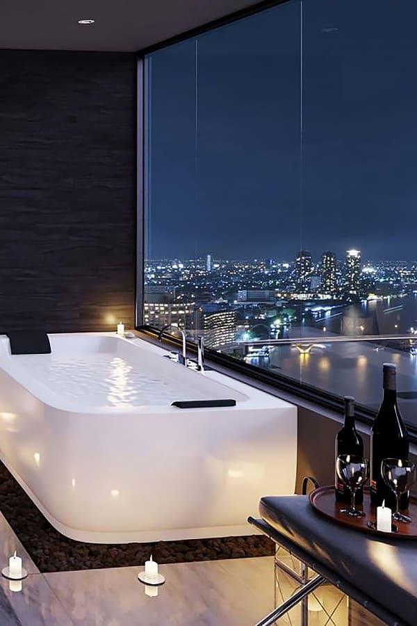 Romantic Bathrooms-24-1 Kindesign