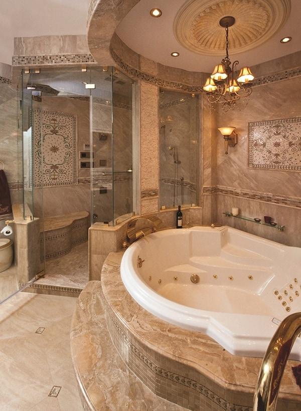 Romantic Bathrooms-28-1 Kindesign