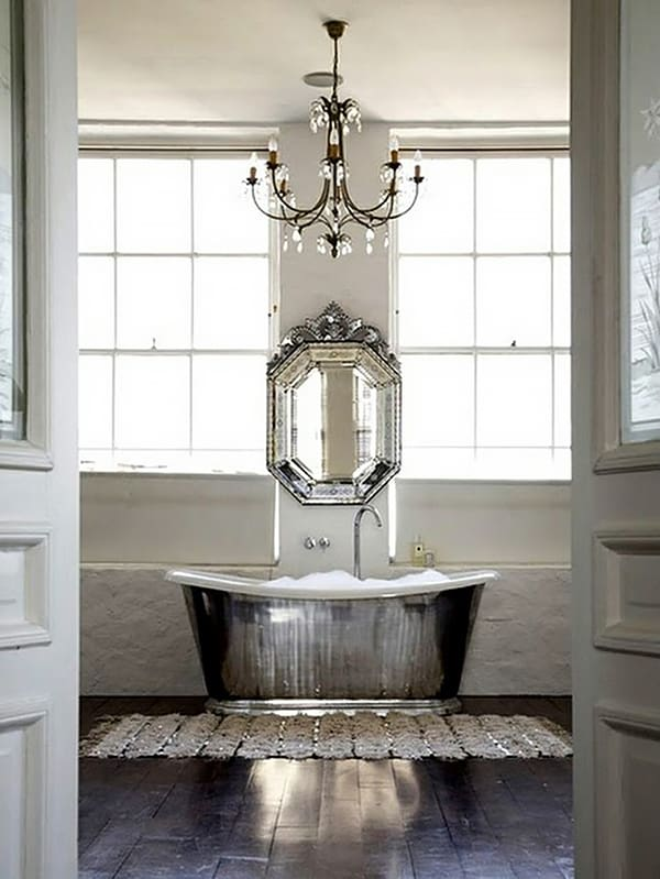 Romantic Bathrooms-29-1 Kindesign