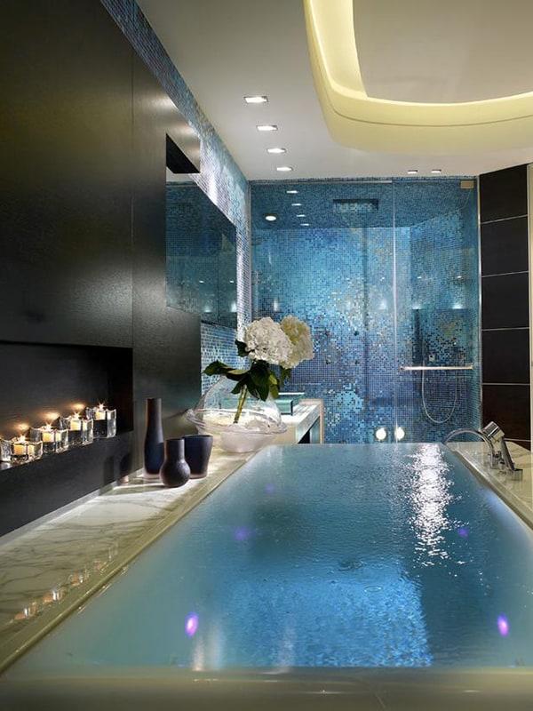 Romantic Bathrooms-30-1 Kindesign