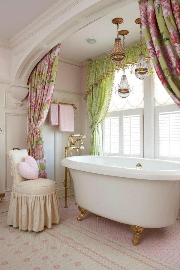 Romantic Bathrooms-31-1 Kindesign