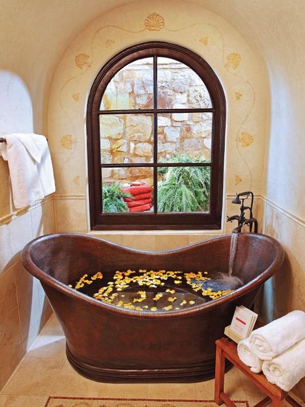 Romantic Bathrooms-34-1 Kindesign