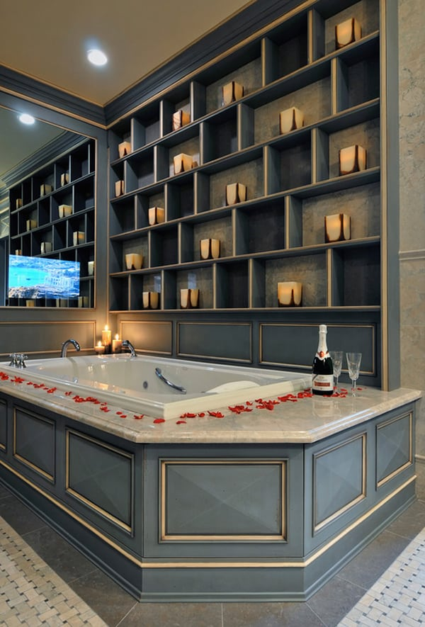 Romantic Bathrooms-35-1 Kindesign