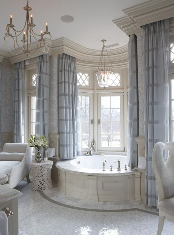 Romantic Bathrooms-40-1 Kindesign