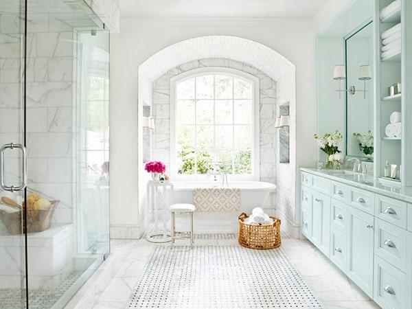 Romantic Bathrooms-42-1 Kindesign