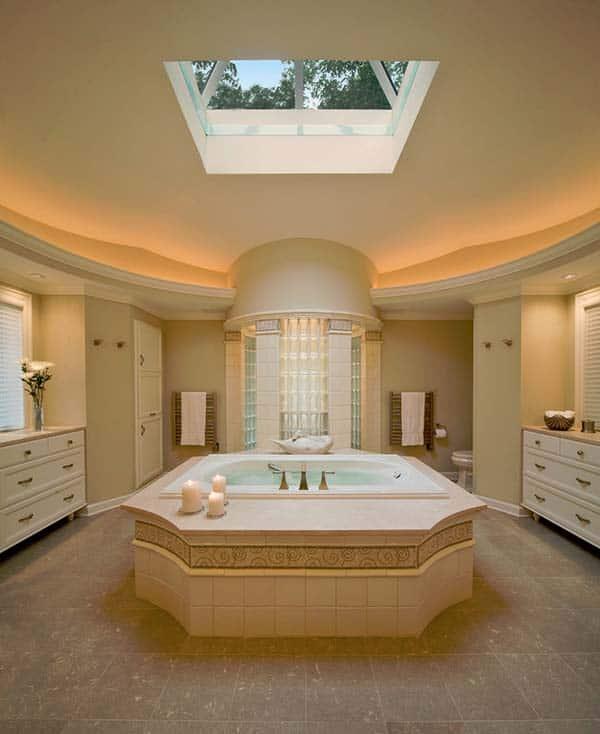 Spa Sanctuary Bathrooms-02-1 Kindesign