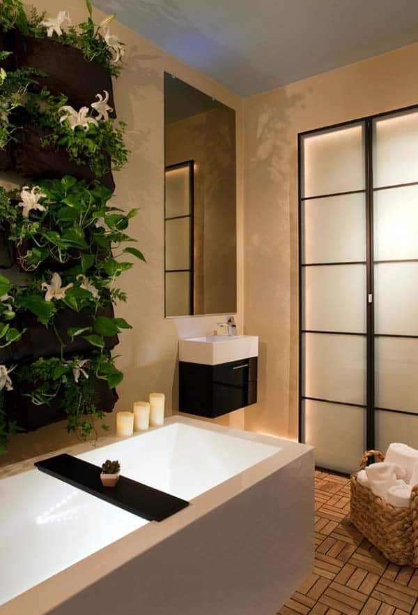 Spa Sanctuary Bathrooms-03-1 Kindesign
