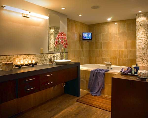 Spa Sanctuary Bathrooms-09-1 Kindesign