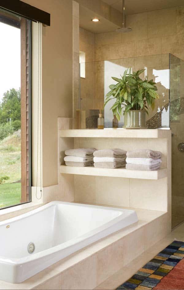 Spa Sanctuary Bathrooms-14-1 Kindesign
