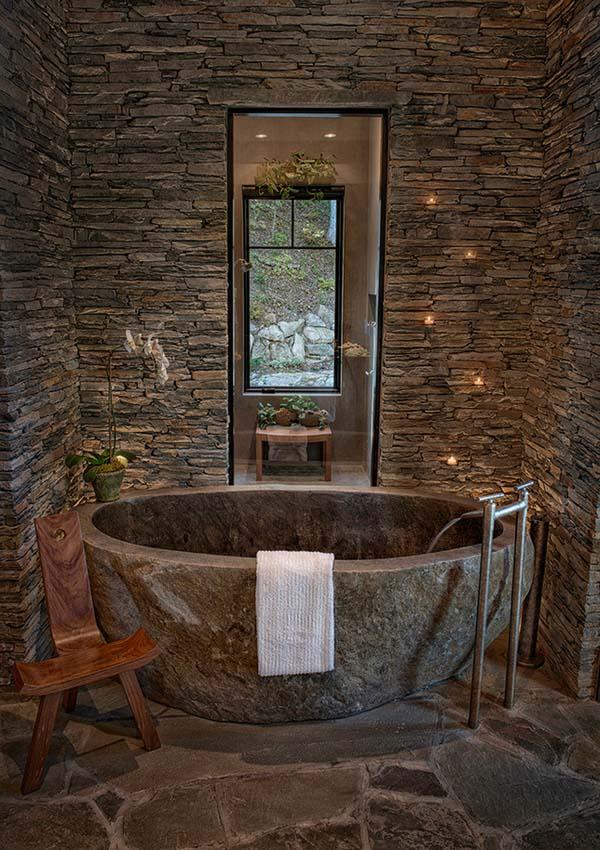 Spa Sanctuary Bathrooms-15-1 Kindesign