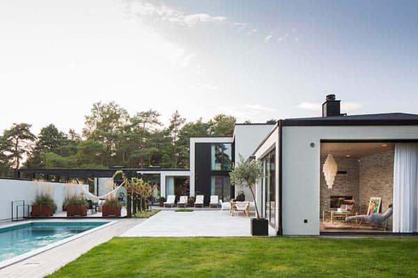 Villa J-Johan Sundberg Architecture-17-1 Kindesign