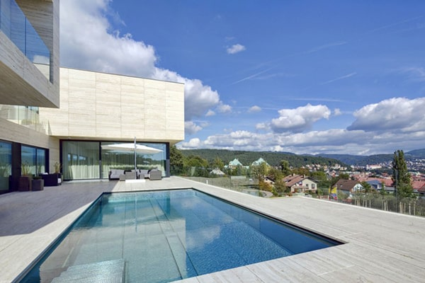 Villa in Decin-Studio Pha-03-1 Kindesign