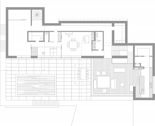 Villa in Decin-Studio Pha-15-1 Kindesign