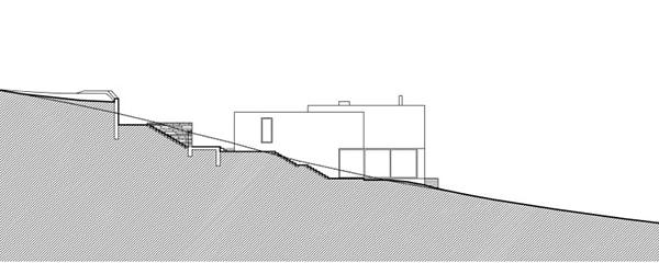 Villa in Decin-Studio Pha-17-1 Kindesign