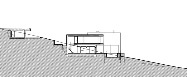 Villa in Decin-Studio Pha-19-1 Kindesign