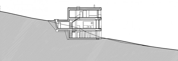 Villa in Decin-Studio Pha-20-1 Kindesign