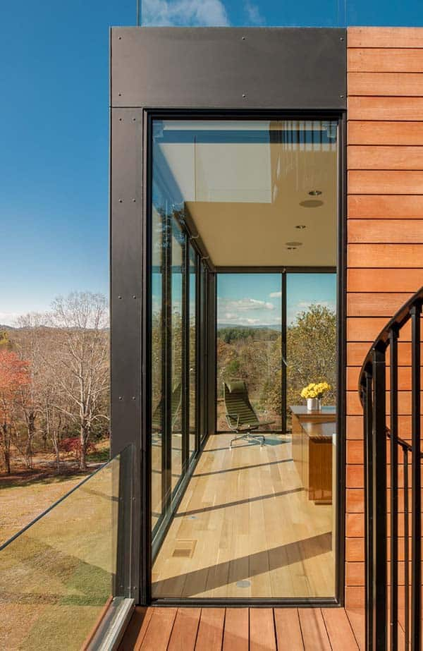 4 Springs Lane-Robert M Gurney Architect-15-1 Kindesign