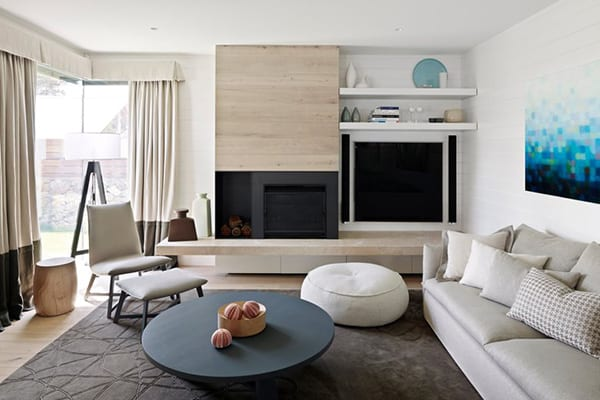 featured posts image for Barwon Heads contemporary beach home by Pleysier Perkins