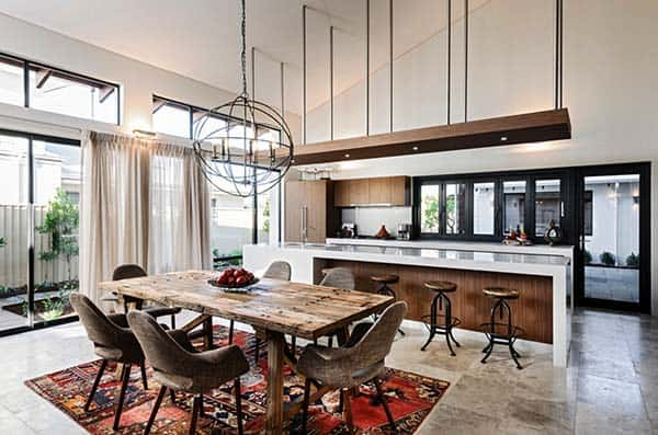 featured posts image for Bletchley Loft: A spacious two storey family home in Perth