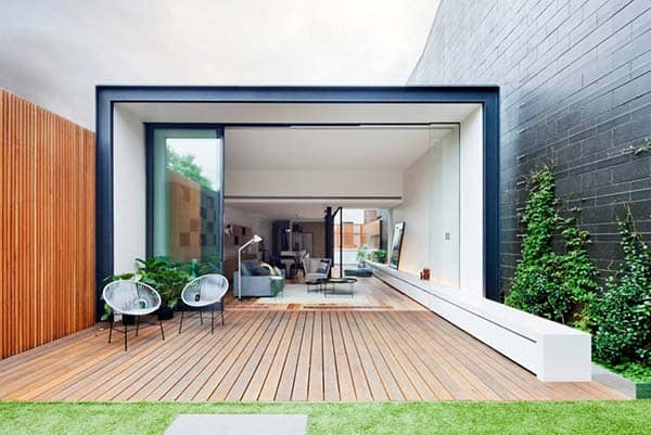 Bridport Residence-Matt Gibson Architecture-01-1 Kindesign