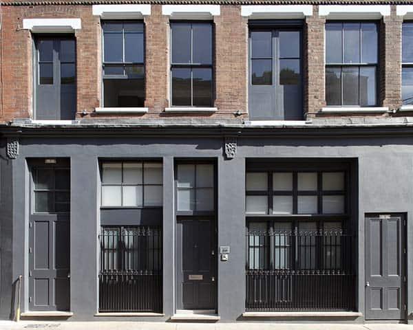 Calvin Street- Chris Dyson Architects-01-1 Kindesign