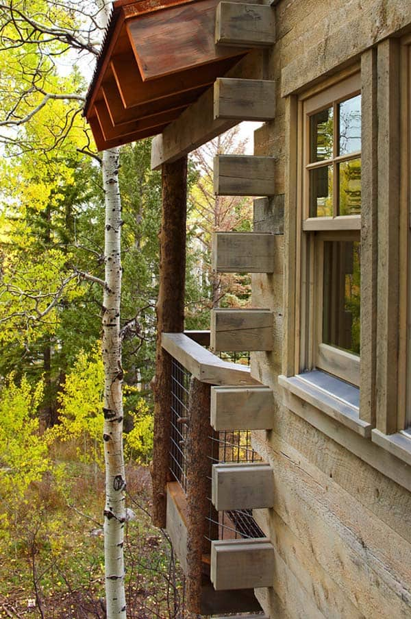 Colorado Treehouse-Missy Brown Design-05-1 Kindesign