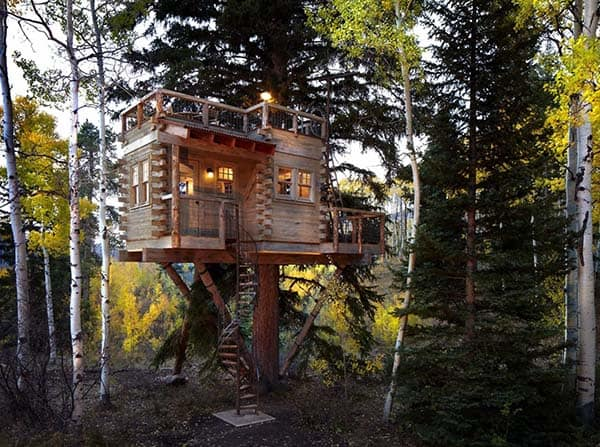 Colorado Treehouse-Missy Brown Design-09-1 Kindesign