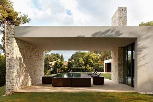 El Bosque House-Ramon Esteve Estudio-03-1 Kindesign