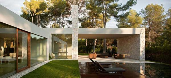 El Bosque House-Ramon Esteve Estudio-05-1 Kindesign