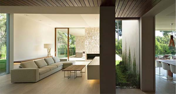 El Bosque House-Ramon Esteve Estudio-09-1 Kindesign