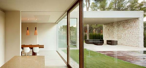 El Bosque House-Ramon Esteve Estudio-11-1 Kindesign