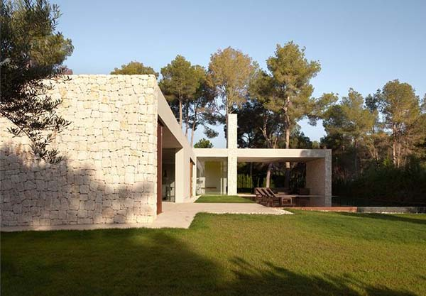 El Bosque House-Ramon Esteve Estudio-24-1 Kindesign