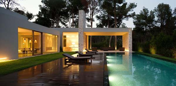 El Bosque House-Ramon Esteve Estudio-34-1 Kindesign
