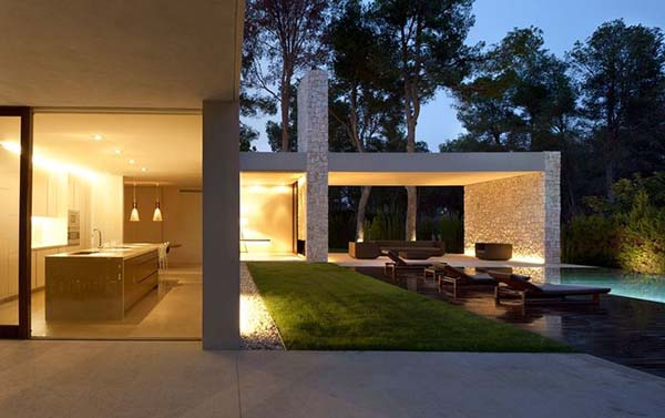 El Bosque House-Ramon Esteve Estudio-36-1 Kindesign
