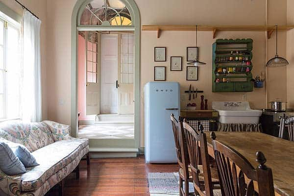 French Quarter Pied-a-Terre-Logan Killen Interiors-002-1 Kindesign