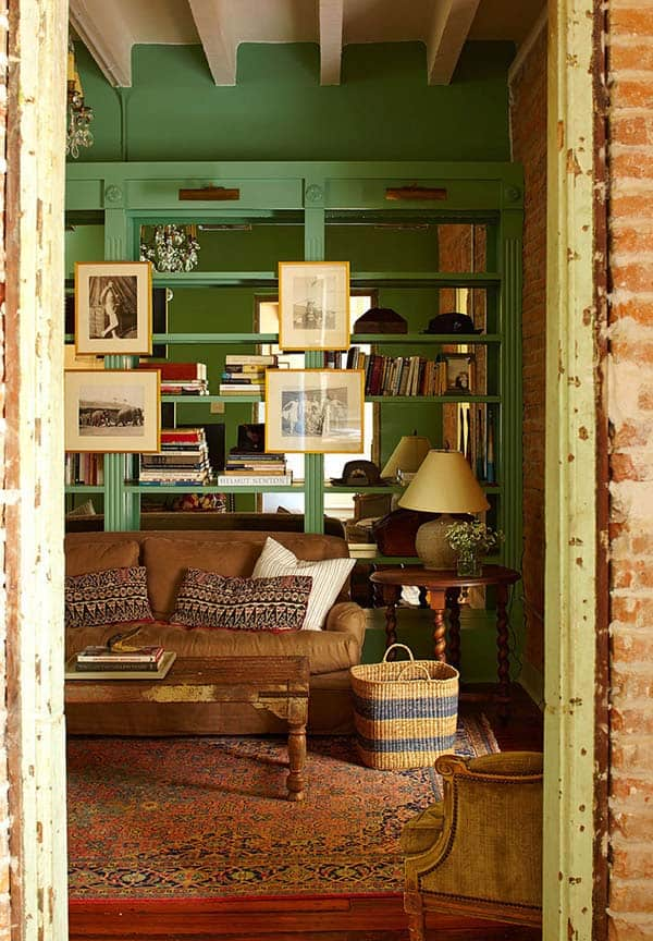 French Quarter Pied-a-Terre-Logan Killen Interiors-09-1 Kindesign