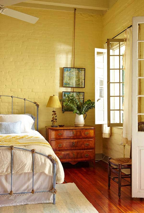 French Quarter Pied-a-Terre-Logan Killen Interiors-16-1 Kindesign