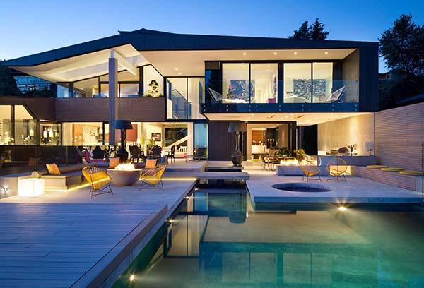 Groveland House-Mcleod Bovell Modern Houses-01-1 Kindesign