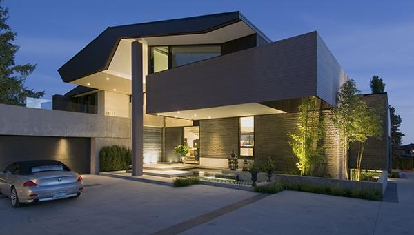 Groveland House-Mcleod Bovell Modern Houses-03-1 Kindesign