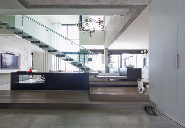 Groveland House-Mcleod Bovell Modern Houses-09-1 Kindesign