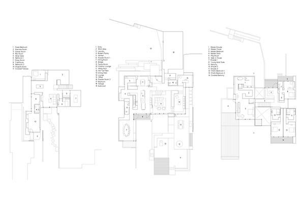 Groveland House-Mcleod Bovell Modern Houses-10-1 Kindesign