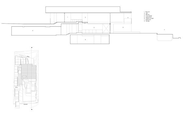 Groveland House-Mcleod Bovell Modern Houses-11-1 Kindesign