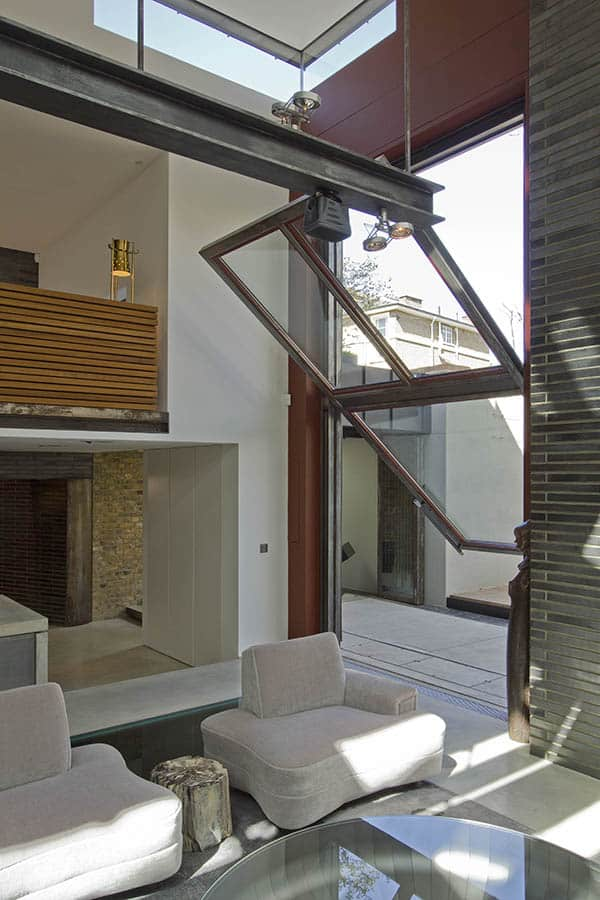 House Little Venice-James Wells Architects-04-1 Kindesign