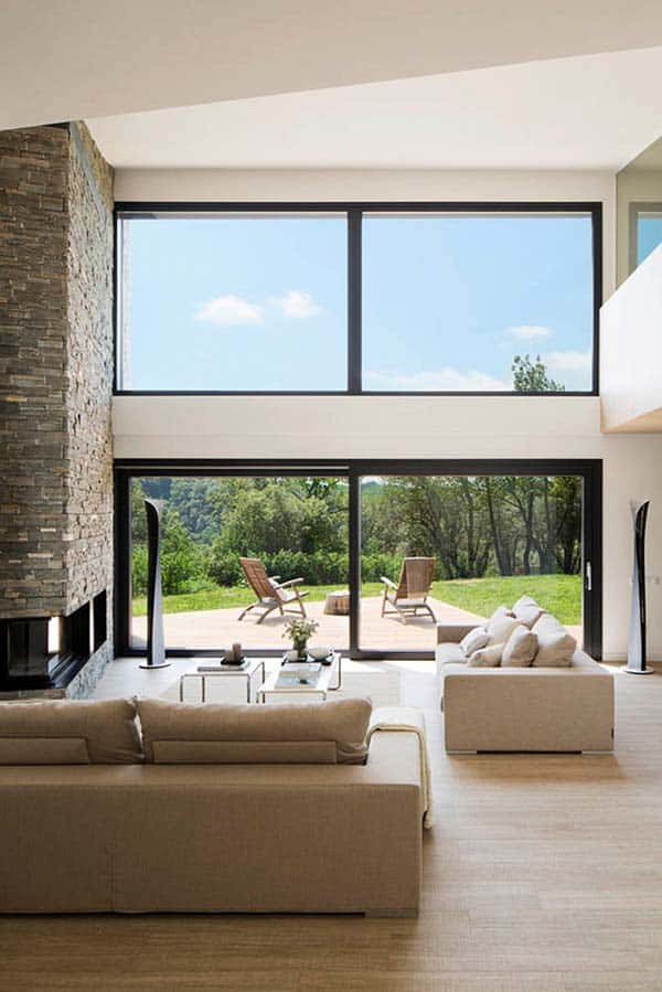 House in Barcelona-Susanna Cots-03-1 Kindesign