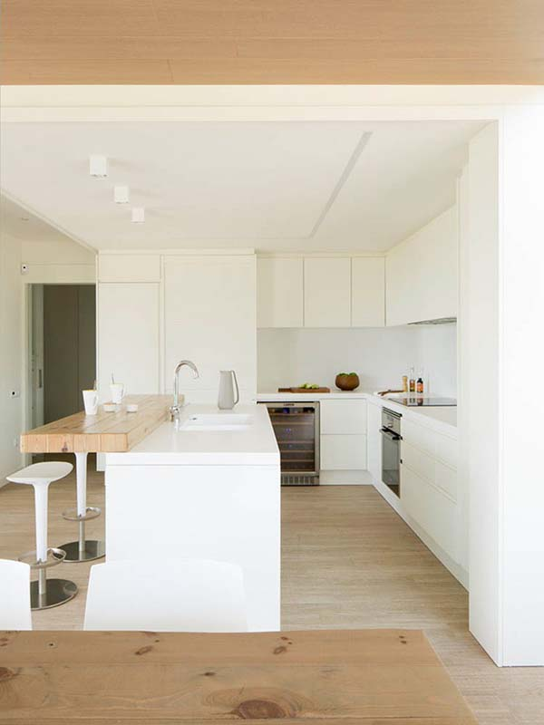 House in Barcelona-Susanna Cots-06-1 Kindesign