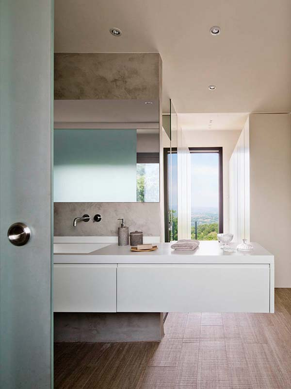 House in Barcelona-Susanna Cots-14-1 Kindesign