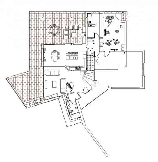 House in Barcelona-Susanna Cots-21-1 Kindesign