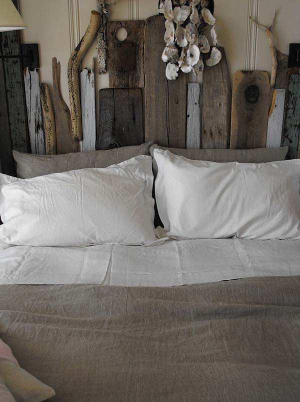 featured posts image for 54 Nature-inspired ideas for infusing driftwood into your home